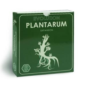 Hello, dear friends and fans of Evolution board game!  We are very excited to share great news with you! The point is that we've developed a new expansion called Plantarum for the Evolution Origin of Species board game. The expansion itself is totally new and super interesting, we can guarantee that!